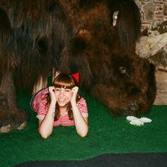 Una mañana en el museo del mamut de Barcelona