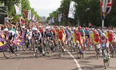 Today marks the first day of #cycling events for the 2016 #olympics! Good luck athletes!