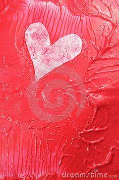 Heart by Lucian  Milasan, via Dreamstime