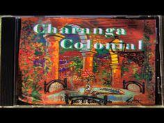"""Charanga Colonial-""""El Chontaduro""""."""