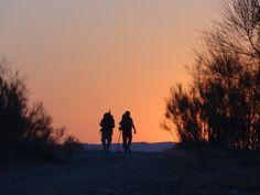 #elfoton14 www.elfoton.com @elfoton_es Usuario: francoise (España) - El Camino - Tomada en Cañaveral (Cáceres) el 18/08/12