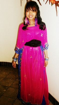 Somali wedding fashions - Page 2