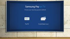 You can now use Samsung Pay to purchase apps, books, movies, and whatever else on Samsung's smart TV :http://xqzt.net/main/you-can-now-use-samsung-pay-to-purchase-apps-books-movies-and-whatever-else-on-samsungs-smart-tv/