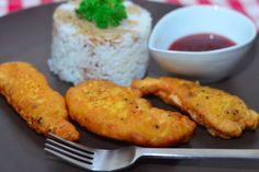 Chicken Fillet Recipe - http://easy-lunch-recipes.com/chicken-fillet-recipe/