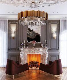 #vittoriafrigerio #armchairs ! No more explanations needed ! #furnitures #furnituredesign #archydaily #interior #interior2you…