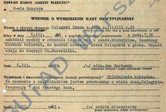 Adam Michnik : Archiwa IPN | archiwa IPN Sheet Music, Historia, Music Sheets