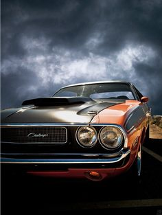 #muscle cars #musclecars
