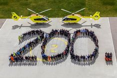 Airbus Helicopters has delivered its helicopter to Norsk Luftambulanse (NOLAS). The Air Rescue Operator will use the helicopter for Helicopter Emergency Medical Services (HEMS) in Norway. Aviation News, Aviation Industry, Flight Paramedic, Airbus Helicopters, Emergency Medical Services, Ambulance, Norway