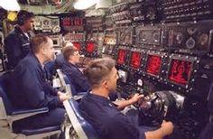 Submarine Interior - Bing images