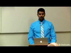 Nabeel Qureshi: Jesus in Islam vs. Jesus in Christianity - Apologetics to Islam - YouTube