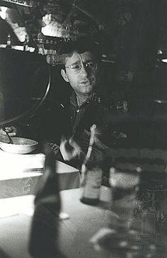 Leo Dohmen - Guy Debord, Anvers, 1962
