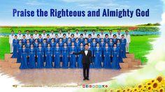 Righteousness   Korean Choir of Almighty God—The Eastern Light Hymns Con...