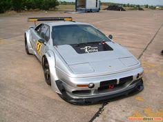 Lotus Esprit GT1/GT2 Race Car