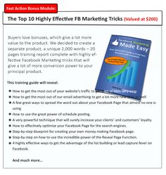 """""""Limited Special Offer: Get FB Business in a Box"""" Monster PLR for Dirt Cheap"""