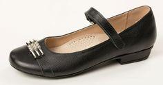 Скоро в школу! БАТИК  Туфли для девочки купить в интернет-магазине «Обувь для вас»