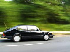 Saab 900 Turbo Speed