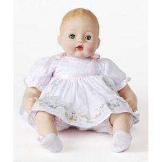 Alexander Doll Pretty Pinafore Huggums Baby Doll