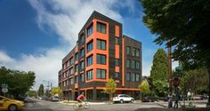 Kiln Apartments GBD Architects Eight Gems of Modern Portland Architecture | Portland Monthly