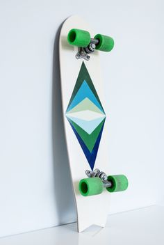 D.I.Y : Le cruiser skate !