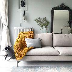 Great interior design by @rohouseproud