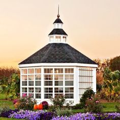 Little Cottage Company Greenhouse