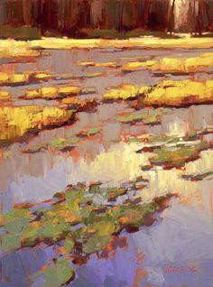Canyon Road Contemporary Art David  Mensing Excusion