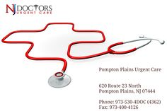 Well, finding and choosing the best urgent care center in New Jersey or any other area is quite difficult. You can ask for references form family and friends or you can even consult newspapers or take help of internet to find some of the best centers in your area.  http://www.tuugo.us/Companies/pompton-plains-urgent-care/0310006231770