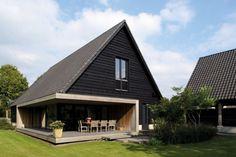 Ruimte voor Ruimte   - Tilburg - Voorbeeldwoningen