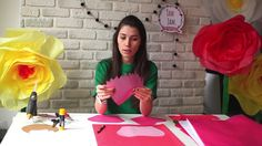 Видео урок в рамках проекта от студии декора Jam-Jam