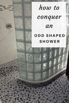 Whether you need a custom roll in shower, a glass block walk in shower or just have an odd shaped area to work with this article will help you strategize your next bathroom remodeling project. | Innovate Building Solutions