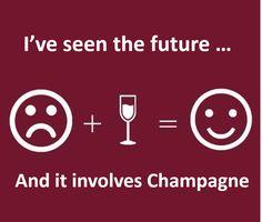 Enjoy Champagne! www.the-champagne.ch