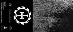 Temple Of Tiermes – Delirium Sadomaso MC LTD 100 Clandestine Blaze Unholy Grunt #AmbientNoiseIndustrial