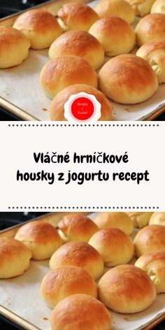 Czech Recipes, Bread And Pastries, Hamburger, Bakery, Food And Drink, Cooking, Basket, Bread, Recipes