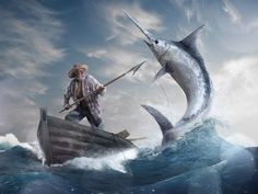REVIEW: The Old Man and the Sea