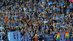 New York City FC supporters group The Third Rail planning to bring 1,500 to Red Bull Arena on Sunday | MLSsoccer.com