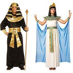 #Wal-Mart.com USA         #Valentine Gifts Idea     #Pharaoh #Cleopatra #Adult #Couple #Halloween #Costume #Value #Bundle         Pharaoh and Cleopatra Adult Couple Halloween Costume Value Bundle             A Change of Fortune       http://www.seapai.com/product.aspx?PID=6032694