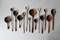 brooklyn to west: Giveaway! And the magic of spoons. http://brooklyntowest.blogspot.it/2013/05/giveaway-and-magic-of-spoons.html