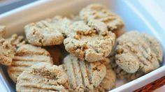 Biscoitos saudáveis: os nossos favoritos