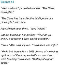 mortal instruments quotes - Google Search