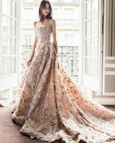 Paolo Sebastian AW 2016/17 Couture