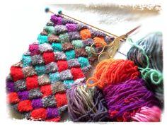 楽しく編み物してたのに - コズココ コズコな日々|yaplog!(ヤプログ!)byGMO