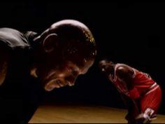 Jordan vs Himself_ GATORADE
