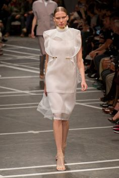 Givenchy #PFW #SS13
