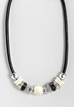 Halie Charm Necklace - All StylesChristopher & Banks #cjBanksLove