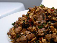 Cashew Pork Recipe - Melody's Easy Recipes