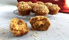 Delicious Anzac recipes, something here for everyone from biscuits to slices and muffins. Easy, quick and tasty! Perfect for your Anzac Day Baking Kiwi Recipes, Muffin Recipes, Sweet Recipes, Baking Recipes, Cookie Recipes, No Bake Slices, Muffins, Chelsea, Caramel