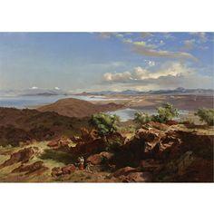 José María Velasco<br>(1840-1912) | Lot | Sotheby's
