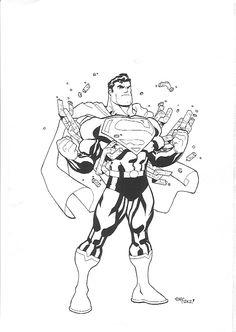 Superman  Ed McGuinness