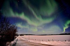 blue moon aurora - Google Search