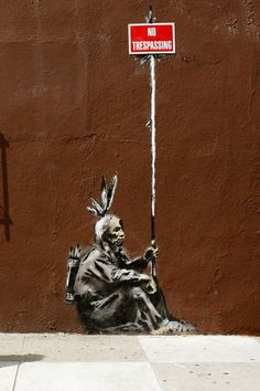 This Is Why Banksy Is The King Of Street Art